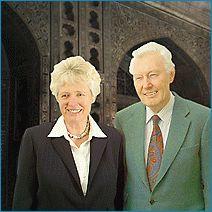 Peter und Marlene Daetz